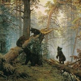 2251961-Шишкин-три медведя