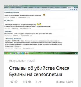2015-04-16_181042-отзывы об убийстве Олеся Бузины-16 апр 2015